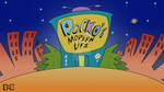 Rocko's Modern Life - Intro by transitoryspace