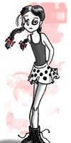 Nanda's 'Ugly Girl'