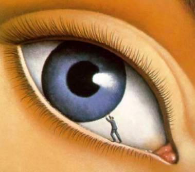 >> TE VEO Y TE SIENTO << Surrealismo__o_Olho_by_SunnyDBoy