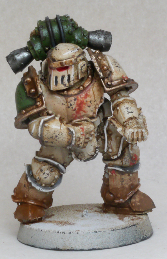 Death Guard Primarch With Death Guard Images