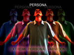 PERSONA by zymedruoun
