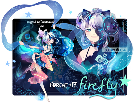 [CLOSED] 1$ SB Auction Adopt: Legendary Forcat