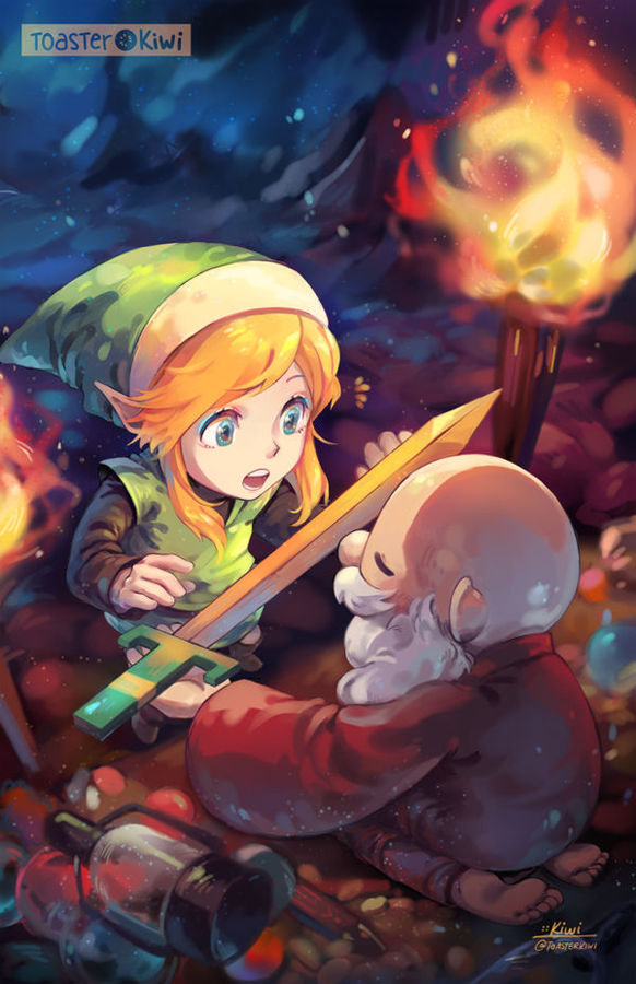 COMM: ITS DANGEROUS TO GO ALONE!