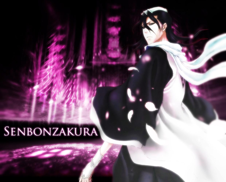 Senbonzakura by VinhFX