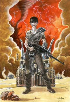 Imperator Furiosa