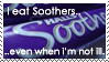 Soothers Stamp