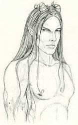Valen - Quick Sketch
