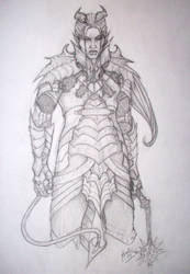 Valen Armour Design
