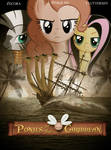Ponies of the Caribbean by Poowis