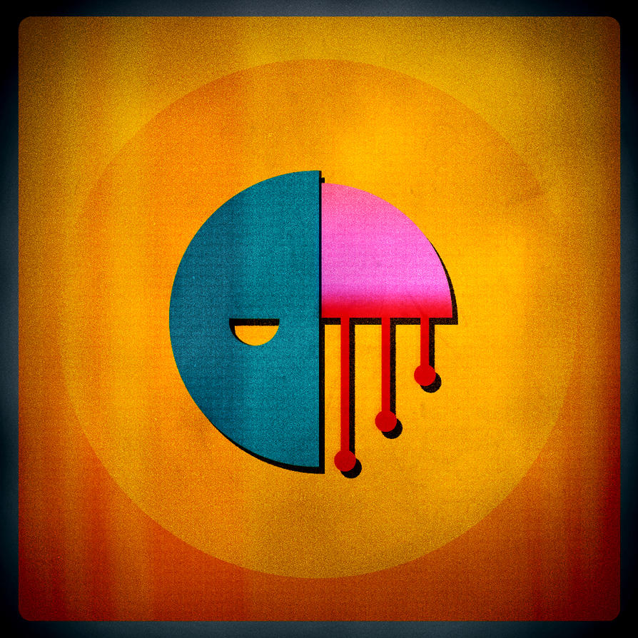 General Mumble - Hemikrania album art by Poowis