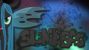 Slimebag - song art by Poowis