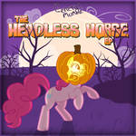 The Headless Horse EP - cover art