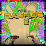 BARF AND DIE 2 - cover art