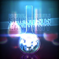 Scientists Can Party - song art by Poowis