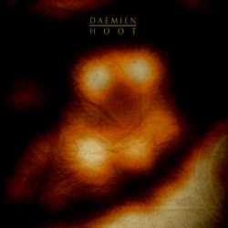 Daemien - Hoot - cover art by Poowis