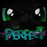 General Mumble - Perfect - cover art by Poowis