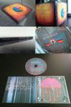 General Mumble - Hemikrania - physical CD