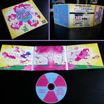 General Mumble - Songs About The Pink One - CD