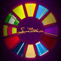 General Mumble - Synesthesia - album art