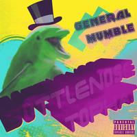 General Mumble - Bottlenose Tophat - album art