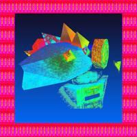 MUM-B1 - PEGASII DOGGE AM | Album artwork