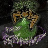 Rotlos - Septic Planet - album artwork