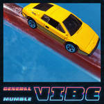 General Mumble - Vibe by Poowis