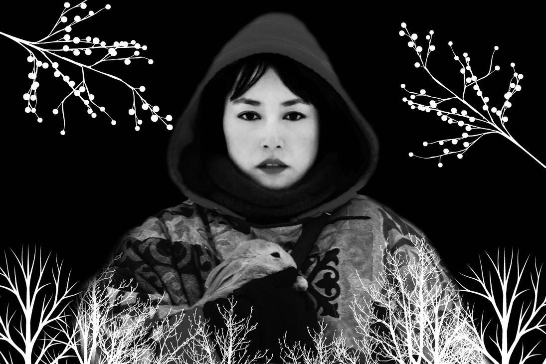 Kumiko, the Treasure Hunter by WaveSeeker90