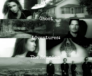 Ghost Adventures: The Reunion - Afraid