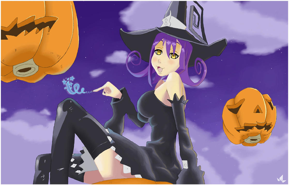 Soul Eater Blair And Mizune | www.pixshark.com - Images ...