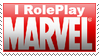 I RolePlay Marvel by fangirlMasquerade
