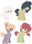Stitch| Oh dang Adopts 4/4 OPEN