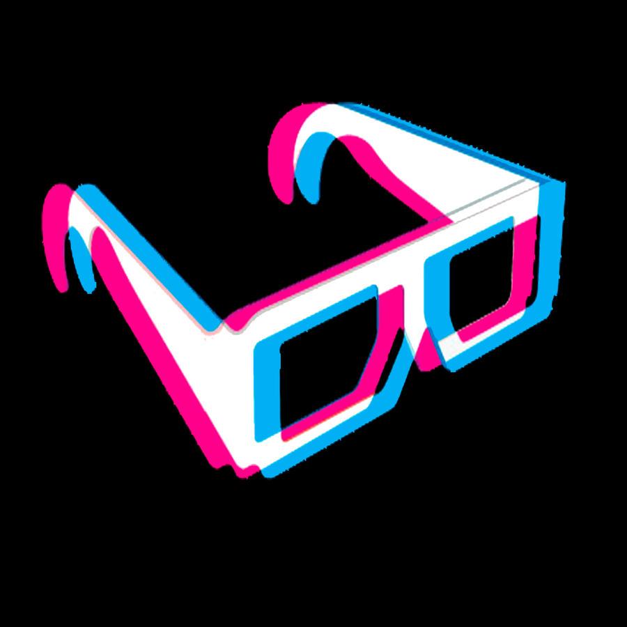 3D Glasses by Creator-Reloader on DeviantArt