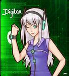Prize - Digitan