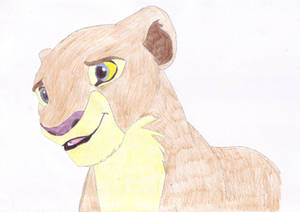 Nala, The Lion King