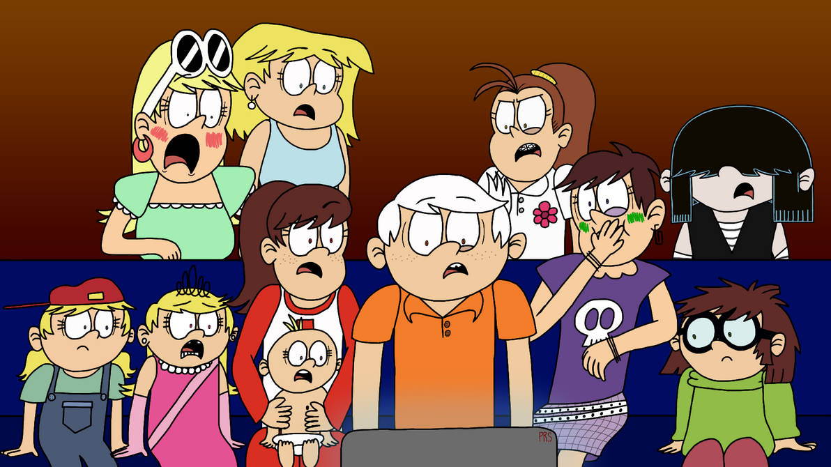 Why I hate The Loud House Fanbase    by X-MechaXilent-X26 on DeviantArt