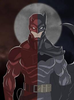DC-Marvel Crossover