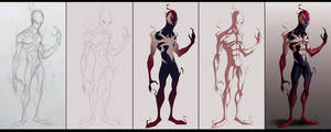 Ultimate Symbiote [WIP]