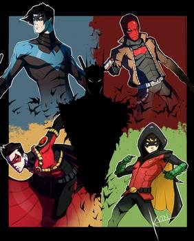 Sons of Batman
