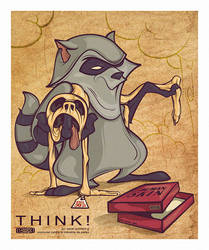 think iii by raksodsgn