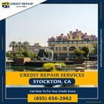 Credit Repair Stockton, CA