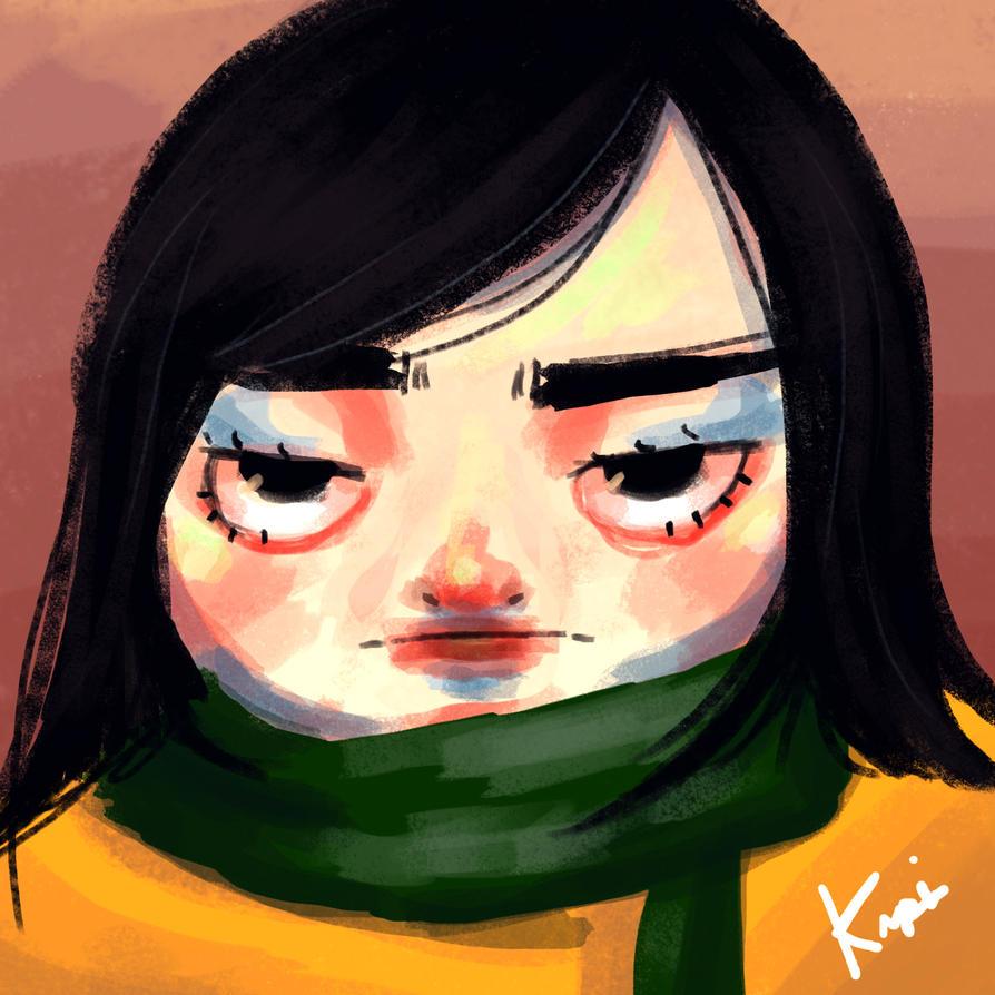 Me by WLimit