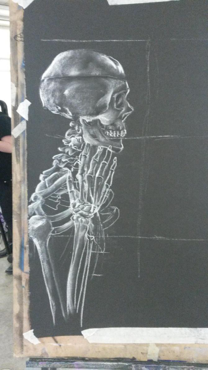 Skeleton Project by WLimit