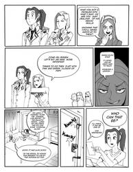 MY dragonball acadamia page 22
