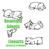 Upcoming adoptables site? by MagikBeanz