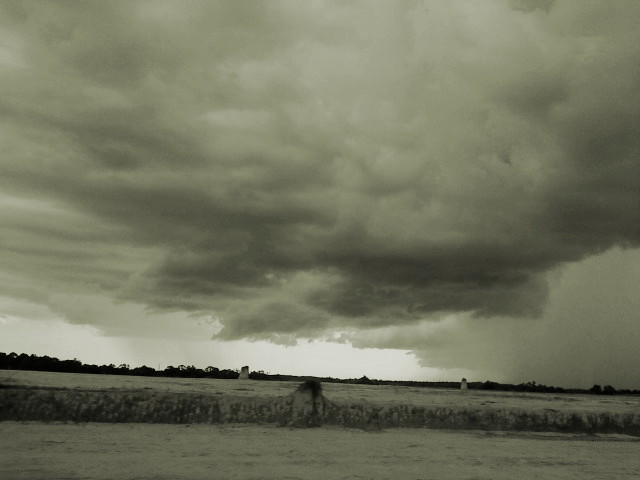 Will It Rain? by AscherECON