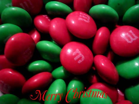 MMMM Christmas Time