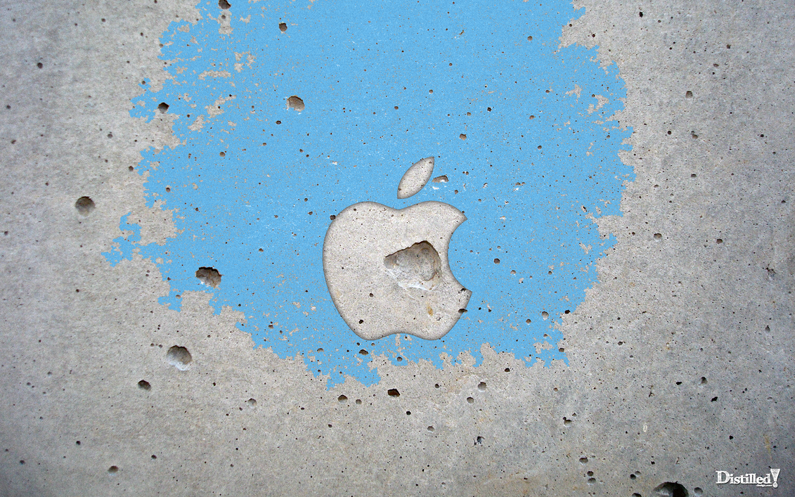 OSX Paint Wallpaper > Apple Wallpapers > Mac Wallpapers > Mac Apple Linux Wallpapers