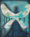 Teal Angel 1