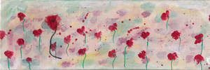 Poppies No. 10